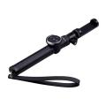 фото товара Монопод для селфи Momax Selfie Pro Mini Bluetooth Selfie Pod 50cm - Black KMS3D