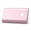 фото товара Внешний аккумулятор Anker Powercore+ 10050mAh, QuickCharge3.0, розовый,  A1311H51