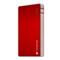 Внешний аккумулятор Mophie Powerstation 4000 мАч, красный-фото