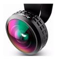 Объектив Aukey Optic Pro Super Wide Angle Lens, черный-фото
