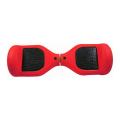 """фото товара Силиконовый чехол для гироскурета Novelty Electronics L1 6.5"""" (Или аналогичного), красный"""