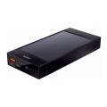 Внешний аккумулятор Aukey Quick Charge 3.0 16000 мАч, черный-фото