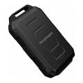 Внешний аккумулятор RAVPower Water Dust Shockproof 10050 мАч, черный-фото