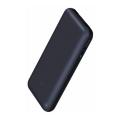 Внешний аккумулятор Xiaomi ZMI 20000 мАч, черный-фото