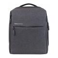 фото товара Рюкзак Xiaomi Simple Urban Life Style Backpack (dark gray)