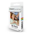 фото товара Фотобумага Polaroid Zink M230 2x3 Premium на 50 фото для Z2300/Socialmatic/Zip