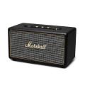 Беспроводная акустическая система Marshall Stanmore Bluetooth, черная-фото