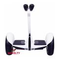 ГГироскутер Novelty Electronics scooter, белый-фото