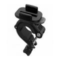 Крепление GoPro Handlebar/Seatpost/Pole Mount, черное-фото