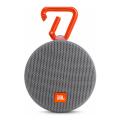 Портативная акустическая система JBL Clip 2, серая-фото