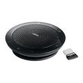 Спикерфон Jabra Speak 510+ MS, черный-фото