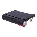 Четырехколесный скутер Novelty Electronics L5, черный-фото