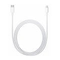 Кабель Apple USB-C/Lightning, 1 м, белый-фото