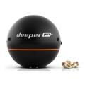 Беспроводной эхолот Deeper Sonar Pro+, черный-фото