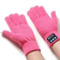 Bluetooth-перчатки iGlove для емкостных смартфонов (Pink)