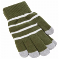Трикотажные перчатки iCasemore Gloves Green