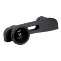 Фото объективов для iPhone 6 и 6s Plus, 3 в 1