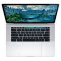 Фото Apple MacBook Pro 15, Silver, 256 ГБ, 2016, Touch Bar