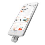 Каталог флешек для iPhone и iPad