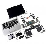 Оригинальные запчасти для MacBook