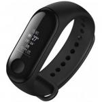 Фитнес-браслет Xiaomi Mi Band 3, черный, фото 1