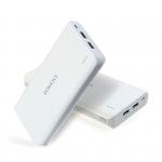 Каталог внешних аккумуляторов для iPad