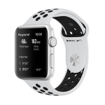 Каталог Apple Watch Nike+