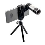 Каталог объективов и линз для iPhone