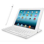 Каталог клавиатур и стилусов для iPad