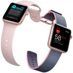 Каталог ремешков и браслетов для Apple Watch