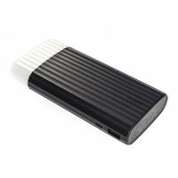 Фото внешнего аккумулятора Remax Ice Cream 10000 mAh, черного