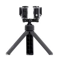 Фото двойного крепления для GoPro SP DUAL MOUNT