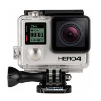 Фото GoPro Hero 4 Black Edition Adventure