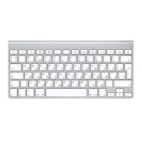 Фото беспроводной клавиатуры Apple Wireless Keyboard