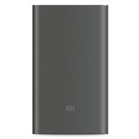 Фото внешнего аккумулятора Xiaomi Power Bank 10000 mAh, USB Type-C, серого
