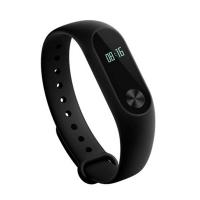 Фото фитнес-браслета  Xiaomi Mi Band 2, черного