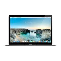"Фото Apple MacBook 12"" Silver (Серебристый) 512 Гб"