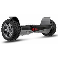 Фото гироскутера Smart Balance 9 Off-Road, самобаланс, черный (+ Mobile APP)