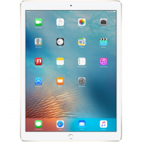 Apple iPad Pro 12.9 Wi-Fi 32GB Gold (золотистый)