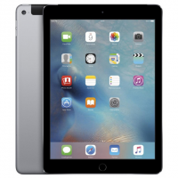 Apple iPad Air 2 Wi-Fi + Cellular 16GB Space Gray (Серый космос)