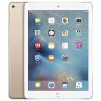 Apple iPad Air 2 Wi-Fi 128GB Gold (золотистый)
