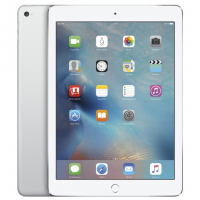 Apple iPad Air 2 Wi-Fi 64GB Silver (серебристый)