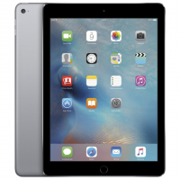 Apple iPad Air 2 Wi-Fi 128GB Space Gray (Серый космос)
