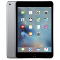 Apple iPad mini 4 Wi-Fi 128GB Space Gray (Серый космос)