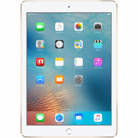 Apple iPad Pro 9.7 Wi-Fi + Cellular 32GB Gold (золотистый)