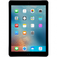 Apple iPad Pro 9.7 Wi-Fi + Cellular 256GB Space Gray (Серый космос)