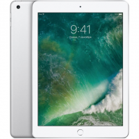 Apple iPad 32Gb Wi-Fi Silver (серебристый)