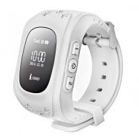 Фото умных детских часов Smart Baby Watch Q50, белых