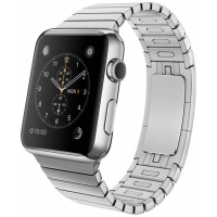 Apple Watch 42 мм, блочный браслет 140-205 мм (MJ472)