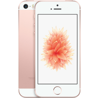 Фото Apple iPhone SE 128Gb Rose Gold